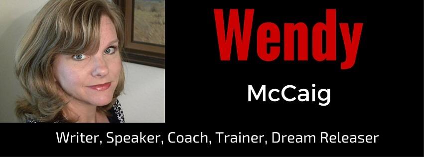 Wendy McCaig